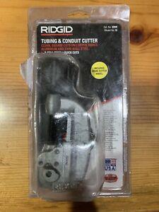 RIDGID Screw Feed Tubing and Conduit Cutter - 32920 (Used)