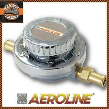 "Aeroline Régulateur Pression Carburant Ligne 1-5 Psi 8mm/5/16 "" MG, Ford, Mini"