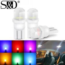Ceramic T10 501 194 W5W 3014 4SMD LED Bulb Car Interior Side Wedge License Light