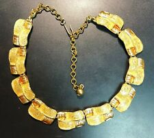 Beautiful Vintage Necklace - Great Condition