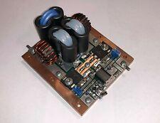 HF linear amplifier MRF300 NXP LDMOS 600W 1.8-54 MHz