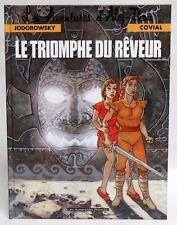 ALEF-THAU 8 : Le triomphe du rêveur / EO 1998 Jodoroswki Covial comme NEUF