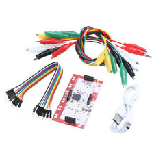 Alligator Clip Jumper Wire Standard Controller Board Kit for Makey Makey