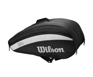 Wilson RF Team 12 Pack Tennistasche für 12 Schläger Sporttasche WR8005601