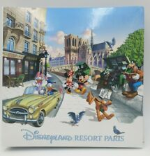 Disneyland Paris Photo Album - New Other,  Disney Mickey Goofy Donald Duck:-)