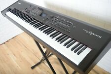 Yamaha S90xs 88 keyboard synthesizer near MINT cond!-used 88 key piano for sale