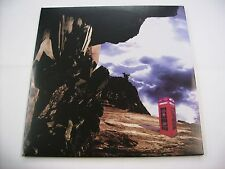 PORCUPINE TREE - THE SKY MOVES SIDEWAYS - 2LP VINYL REISSUE 2012 - LIKE NEW