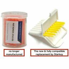 Starkey Hear Clear Hearing Aid Wax Guards (48 Filter Sticks) *USA SELLER*