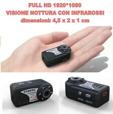 MINI DV MD80 FULL HD 1920*1080 NIGHT VISION MICRO CAMERA SPY CAM 12 MPIXEL