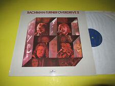 BACHMAN TURNER OVERDRIVE 2 LP EX UK PRESS
