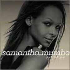 Samantha Mumba Gotta tell you (2000) [CD]