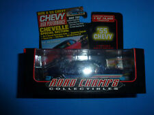 Road Champs '55 Chevy 1/43 scale limited edition FREE SHIPPING, GT00435
