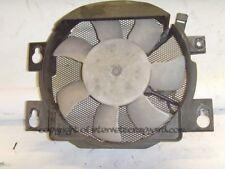 Nissan Patrol Y61 2.8 RD28 97-13 turbo intercooler fan cooling fan