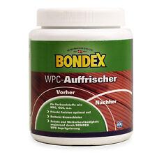BONDEX WPC-Oberflächen Auffrischer 0,75L Aufheller