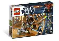 LEGO ® Star Wars ™ 9491 GEONOSIAN ™ Cannon NUOVO OVP NEW MISB NRFB
