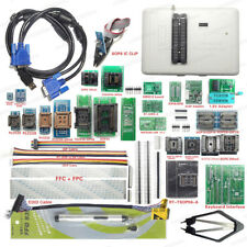 RT809H EMMC-NAND FLASH Programmer +31 ADAPTERS WITH CABEL EMMC-Nand +Suction Pen