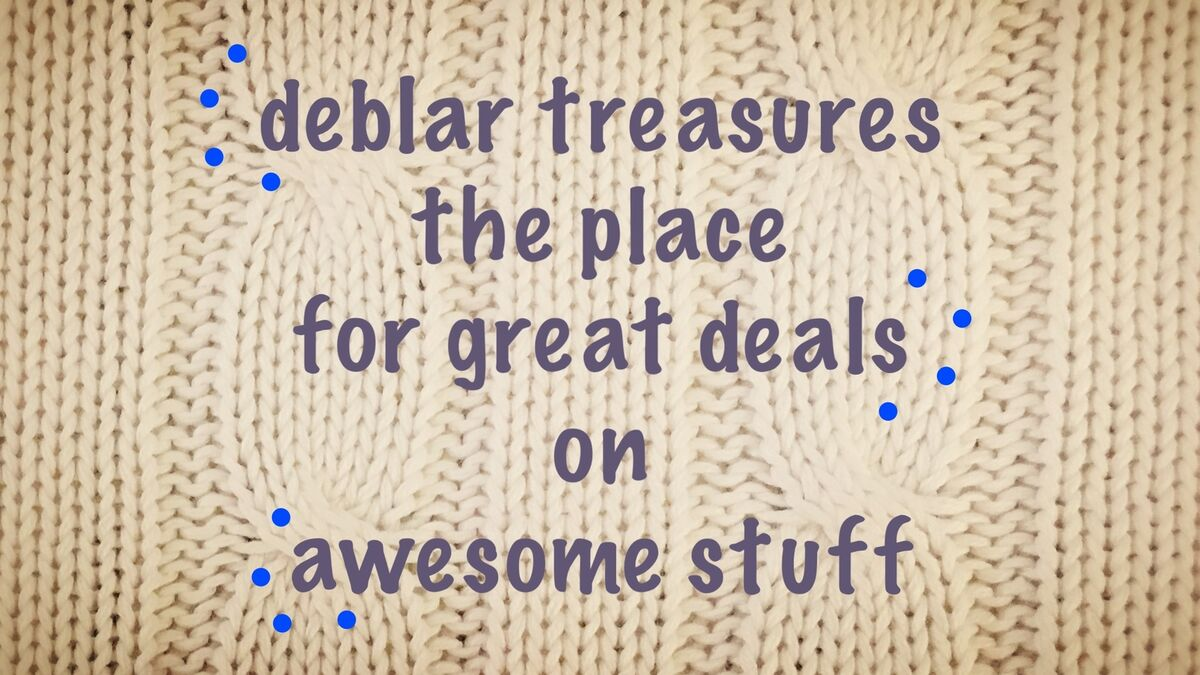 Deblar Treasures