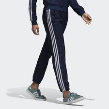 d00df28d1d85 Adidas Originals Cuffed Track Pants Sizes XS S M L Wool Winter Navy DH3121