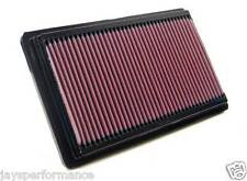 KN AIR FILTER REPLACEMENT FOR FIAT STILO 1.6L-I4; 2002