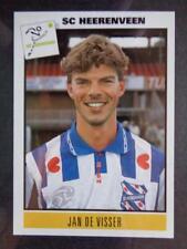 Panini Voetbal '94 - Jan de Visser Heerenveen #219