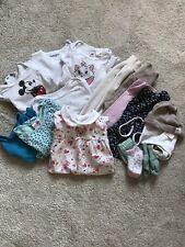 👶🏻 Baby Erstausstattung Mädchen Paket 50-62 Steiff, H&M, C&A