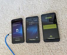 New listing BlackBerry Z10 - 16Gb - Black (Verizon) (Tmobile) Smartphone