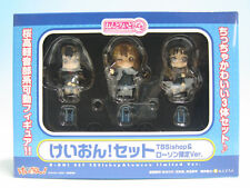 [FROM JAPAN]Nendoroid Petite K-On! Set TBSishop & Lawson ver. Good Smile Com...