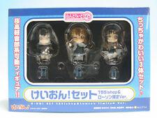 Nendoroid Petite K-On! Set TBSishop & Lawson ver. Good Smile Company