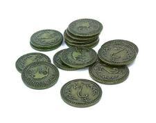 Scythe Promo #10 -15 Metal $2 Coins