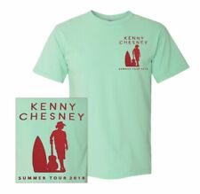 Kenny Chesney 2018 Tour Shirt L