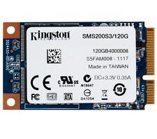 MSATA 120GB Solid State Drives