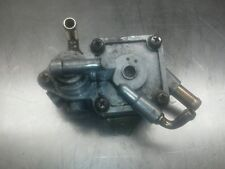 Skidoo rev summit  600 H.O.2005 oil pump.