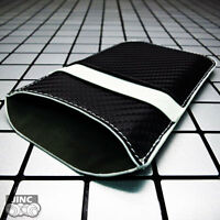 Carbon-Fiber Sleeve Case Cover Pouch for HTC One X/XL/X+/XC/OneX/OneXL/OneXC