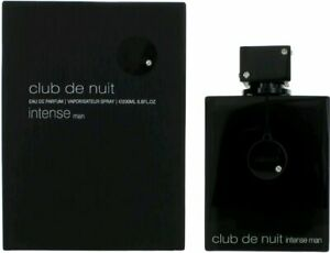Club de Nuit Intense by Armaf cologne for men 200 ml EDP 6.8 oz 6.7 New in Box