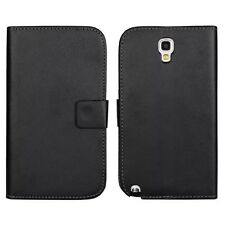New Color Magnetic leather slot wallet flip stand Cover Skin Case for Samsung