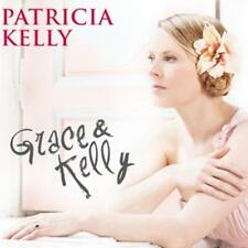 Kelly,Patricia - Grace & Kelly (Limited Edition inklusive Fan Booklet) - CD NEU