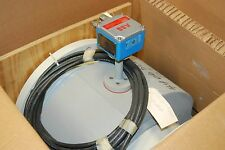 "Abb Fischer & Porter, 10Ds3111,12"" Ac Magnetic Flowmeter, Series 3000 New in Box"