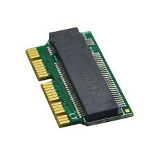 NVMe PCIe M.2 M Key SSD Adapter Expansion Card for Macbook Air 2013/2014/2015