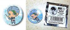 Yu Yu Hakusho Chimi Chara Trading Can Badge Vol 2 Toya Studio Pierrot License NW
