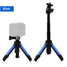 Extension Pole with Tripod Desktop Selfie Stick Bracket for Gopro Hero 5/6/7