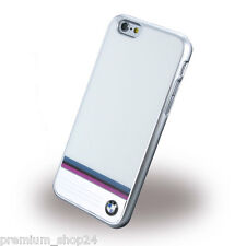 Bmw Bmhcp6tswh Coque pour iPhone 6/6s Blanc