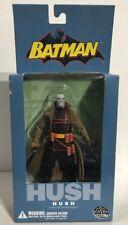 """DC DIRECT BATMAN HUSH 6"""" HUSH FIGURE"""