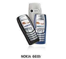 Original Nokia 6610i GSM 900 / 1800 / 1900 CAMERA Radio Mobile Phone