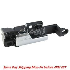 For 06-12 Fusion Front Left Driver Inside Interior Chrome Door Handle Milan MKZ