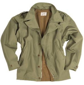 Reproduction American Army M-41 Jacket, World War Two Era