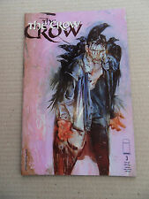 The Crow 3 . Image 1999 - VF