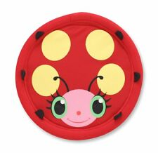 Melissa & Doug Sunny Patch Bollie Flying Disk BEACH ITEM NEW free shipping