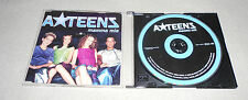 Single CD A Teens - Mamma Mia 1999 Abba Cover  MCD SO 24