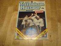 Tottenham v Arsenal 1987 League Cup Semi Final Replay