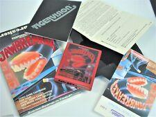 NTSC Complete Jawbreaker Jaw Breaker Atari 2600 Video Game System